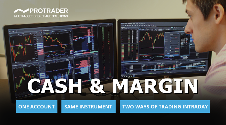 Announcement: PFSOFT adds intraday trading on margin for delivery based securities